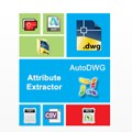 AutoCAD辅助工具(Attribute Extractor2019) v3.57 官方版